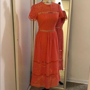 Bebe Dress Small
